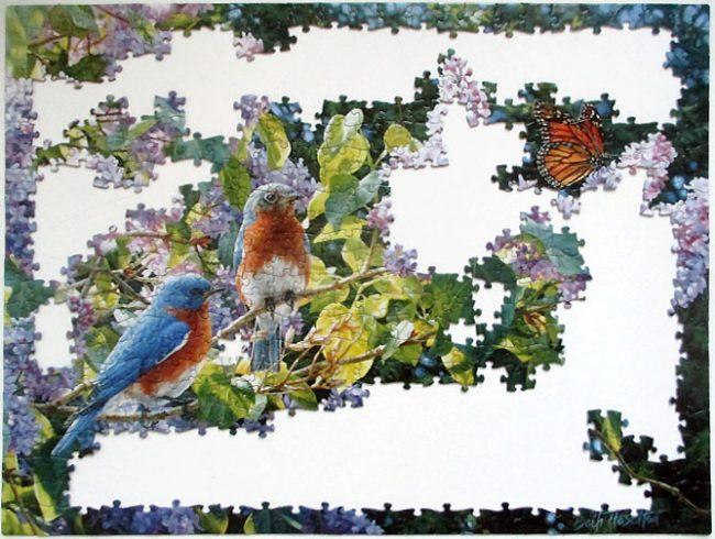 Bluebird Lilacs-5