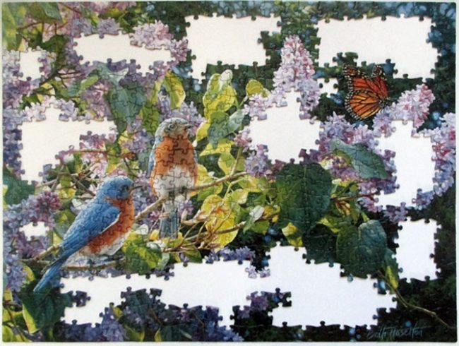 Bluebird Lilacs-6
